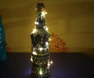 Indian Lippon Art Lighting