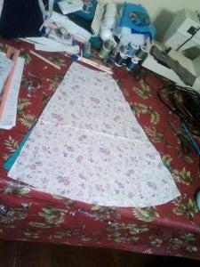 Starting to Sew!