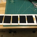 Fosshape, Fabric, and Glue Testing
