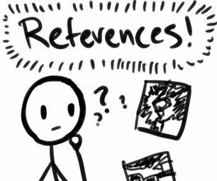 绘制时使用引用 - 以及为什么您应该将它们用它们到您的优势: