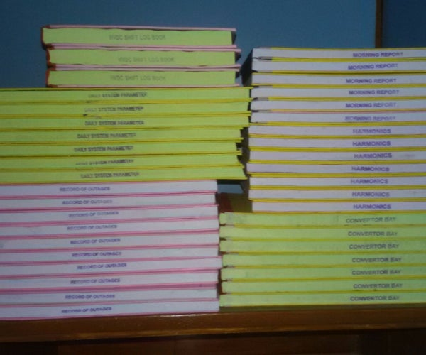 Books Identification