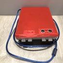 Arduino LED Ultrasonic Sensor