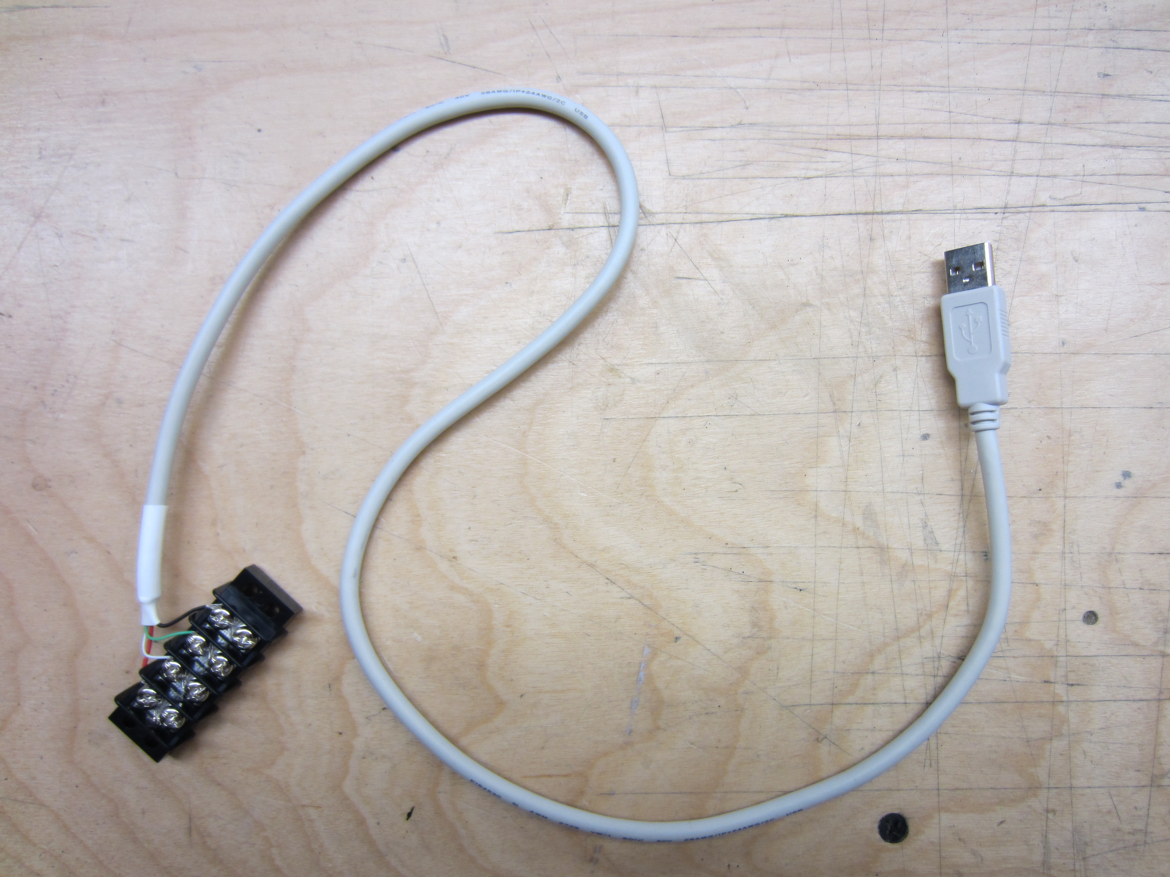 Picture of Test the Power Converter
