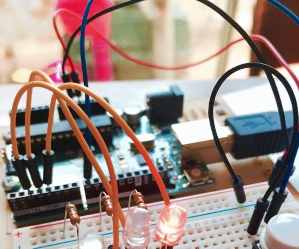 C/C++ En Arduino: Funciones
