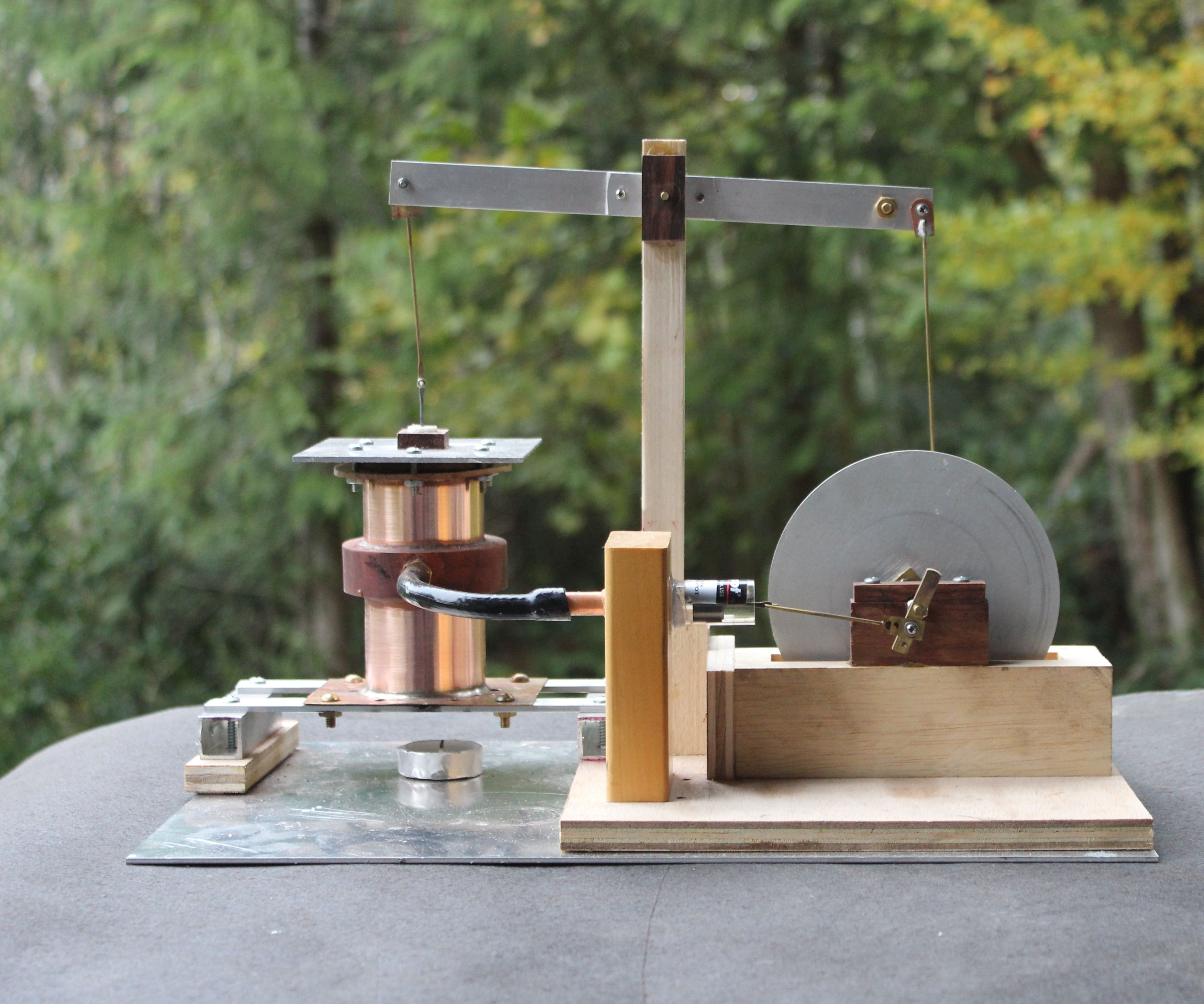 Design criteria for Stirling cycle engine