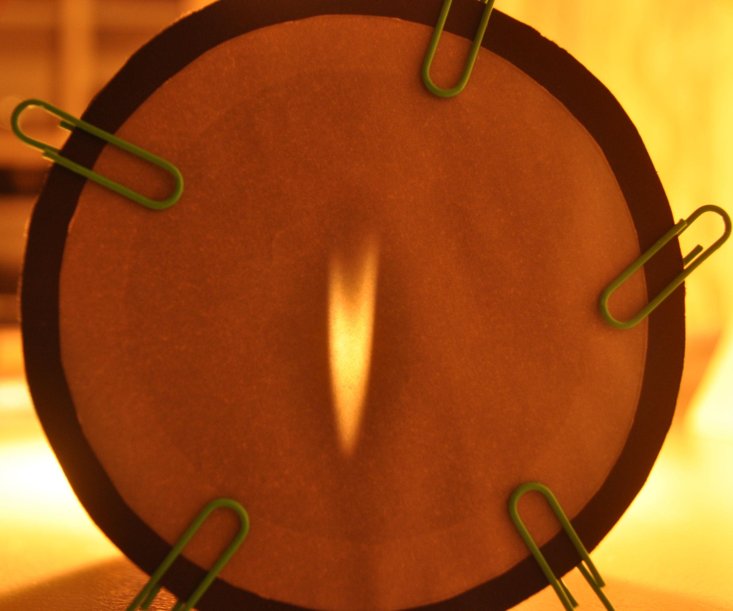 Pinhole Camera Explained