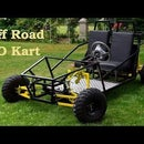 Off Road Go Kart You Can Drive With Your Kids