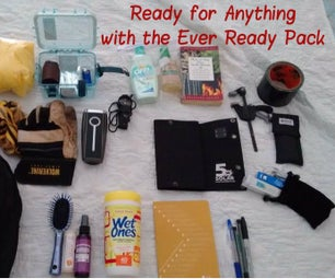 Ever Ready Pack