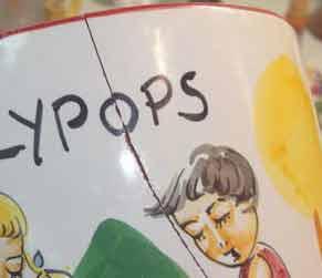 How to Repair a Crack in Broken Pottery or Ceramic Vessel