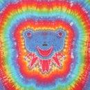 How to Tie Dye A Grateful Dead Jerry Bear