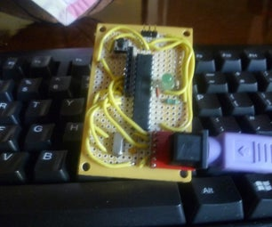 The Arduino PS/2 Keyboard Smart Interface