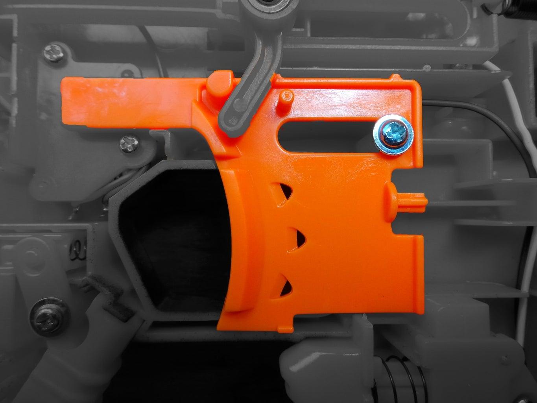 Remove the Trigger