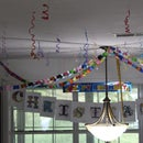 Colorful Linked Decorations