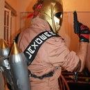 Roketeer Costume