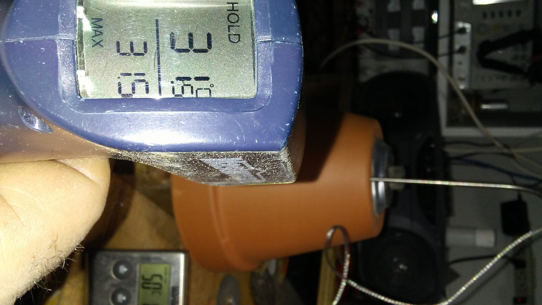 Flower Pot Thermal Reactor