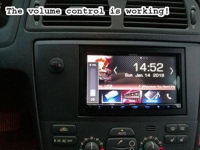 Car Mounting