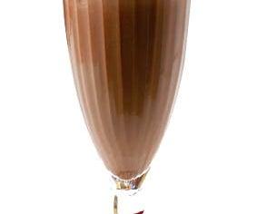 How to Make a Really Good Milkshake