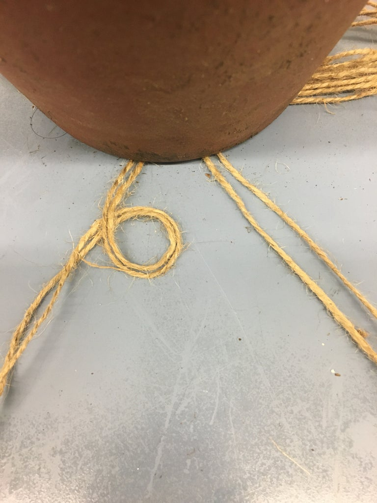 Learn the Josephine Knot