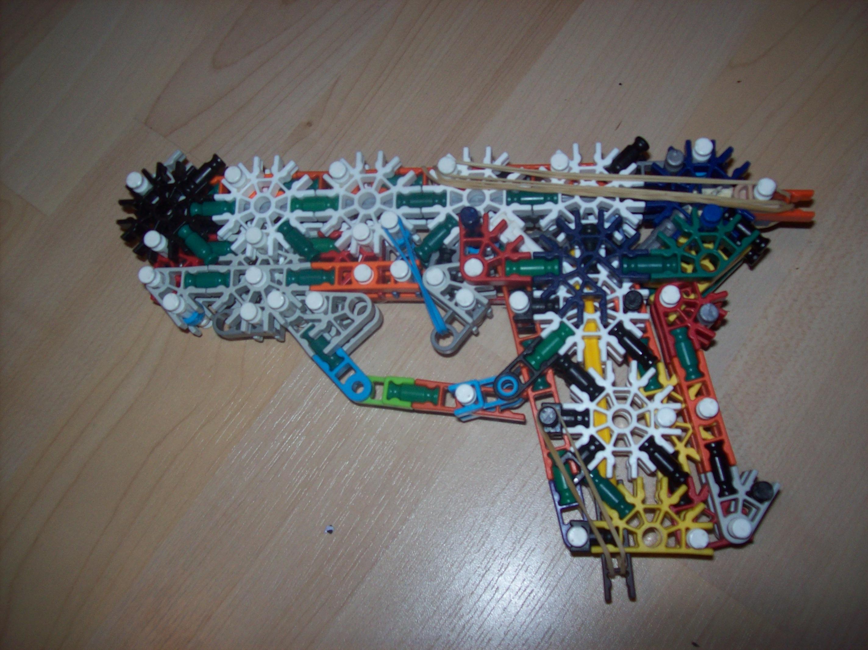 SN31 Assault Magnum