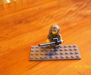 A Cool LEGO Sword
