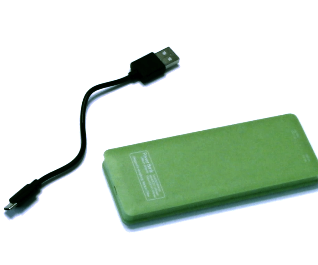 Hack USB + Power Banks to Squeeze More Power Into Your Projects