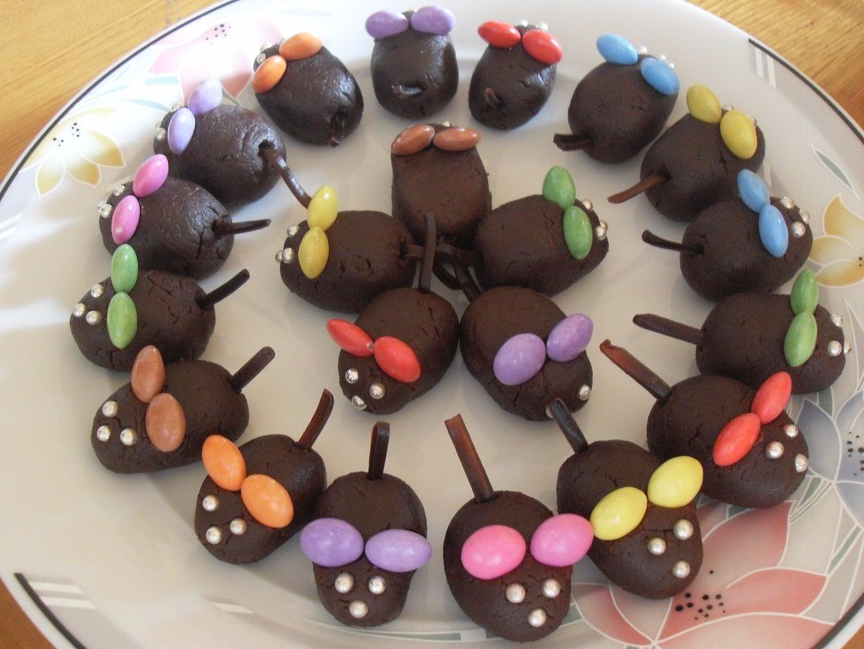 Cute Little Mice -with Vegan Option!!-