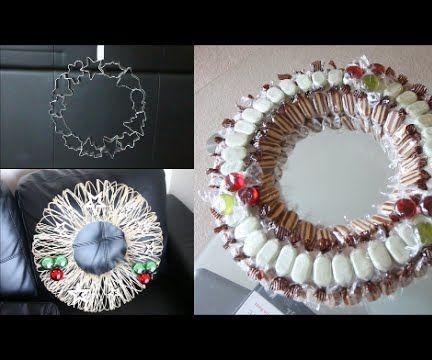 3 DIY Festive Wreath Ideas!