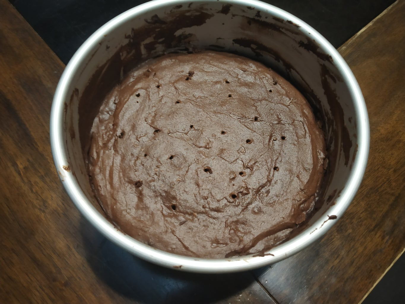 Cutting the Brownies
