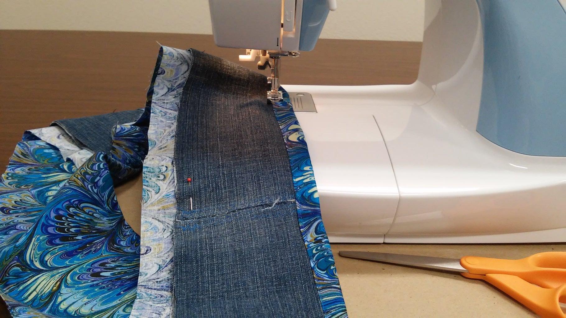 Sew Casing