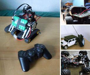 automotive project