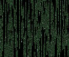 Easy Matrix Effect (Batch file)