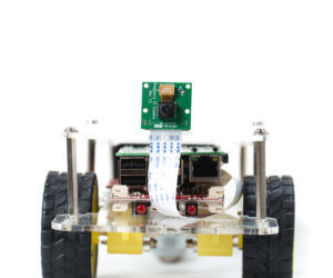 Use the Raspberry Pi Camera to Detect and Classify Objects in Pictures