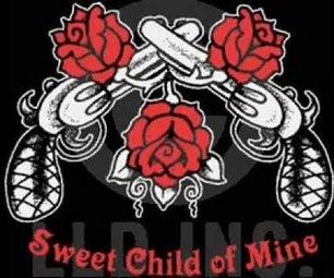 Sweet Child of Mine