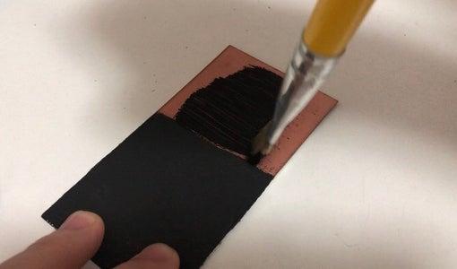 PCB Preparation