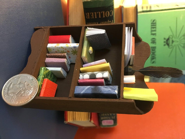 Shelve Those Books!