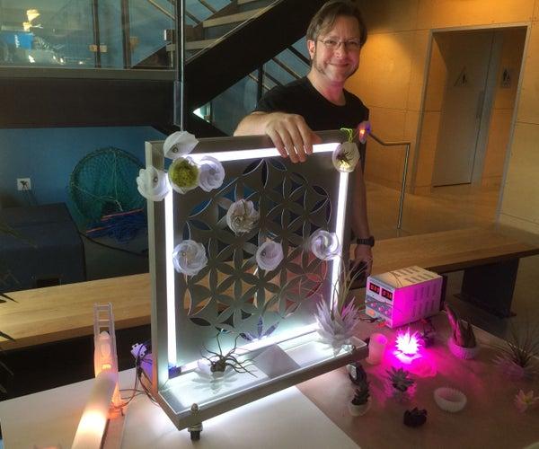 Blinky Lights Using Arduino and LumiGeek