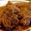 Delicious Rendang With Slow Cooker