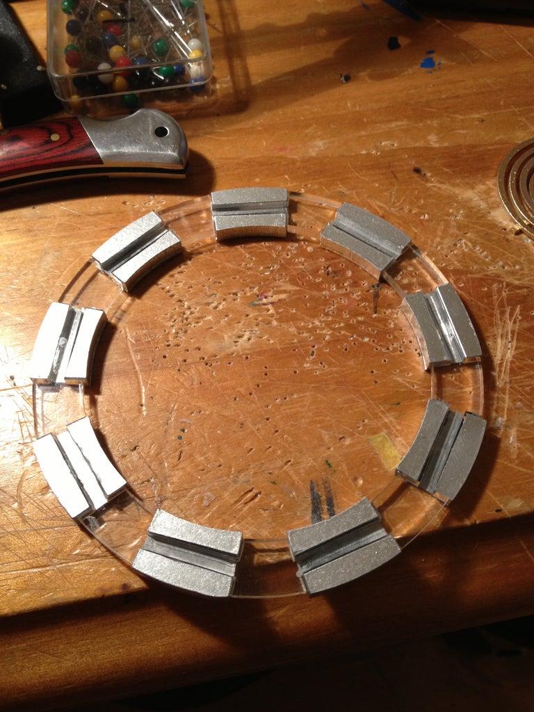 Main Arc Ring.