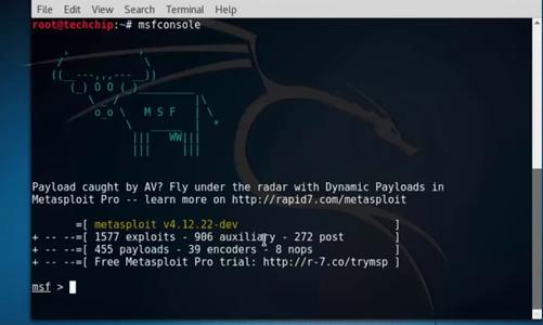 Hacking IS START