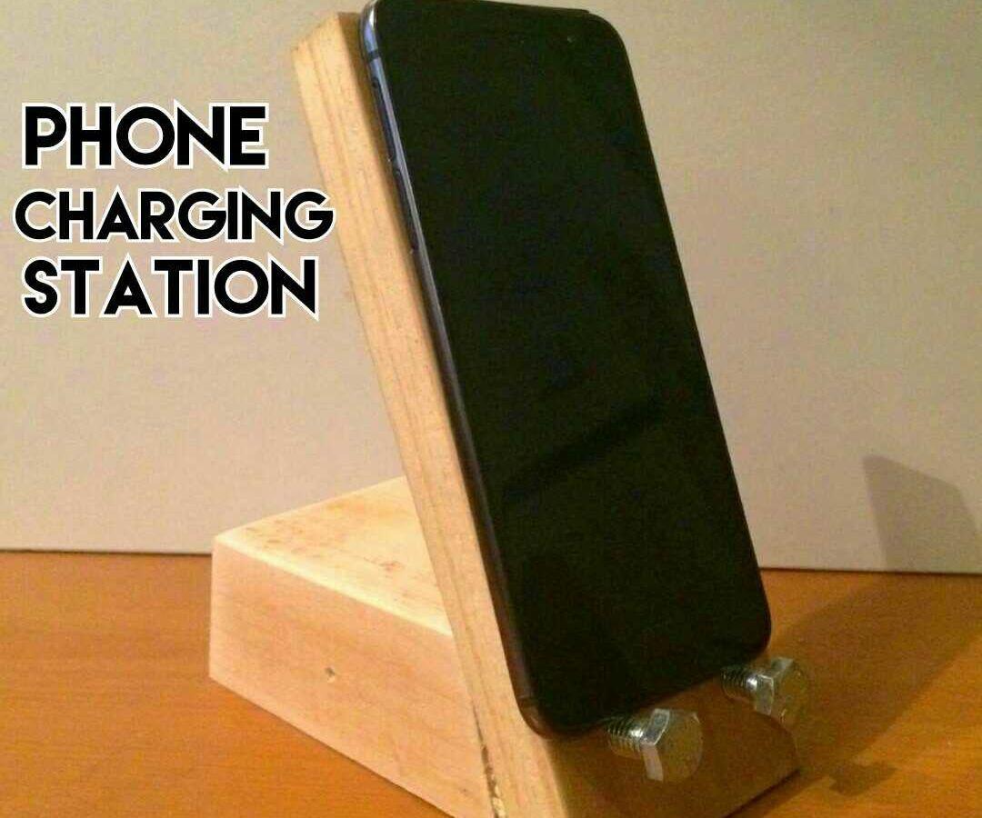 Phone Docking Station