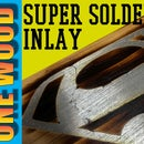Super Solder Inlay for your Woodworking Projects