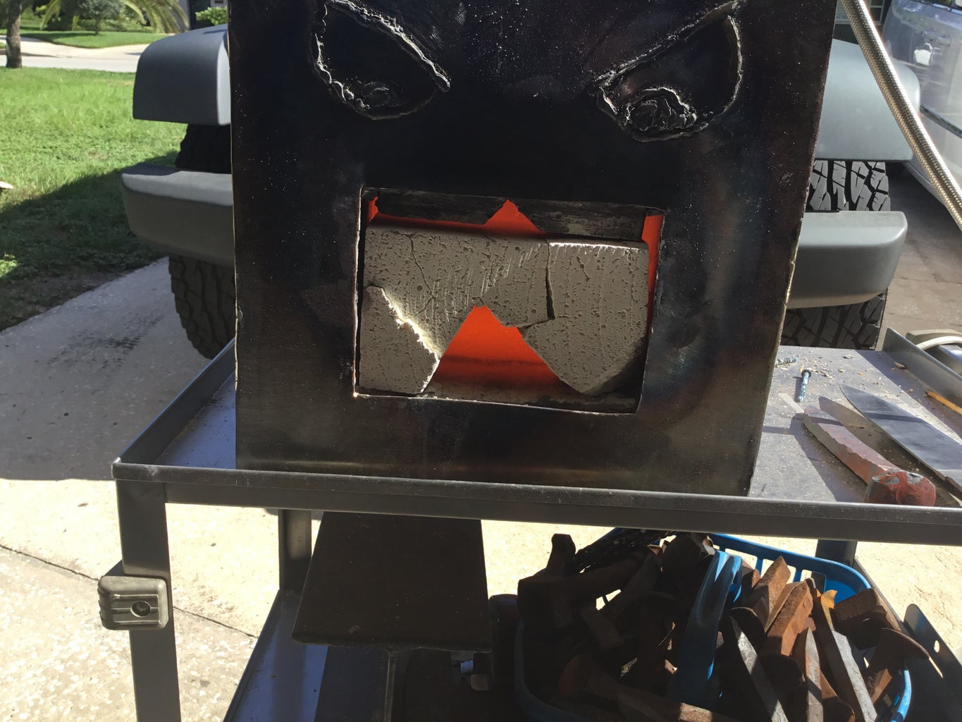 Heat Treating and Tempering
