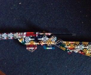 Knex CR\236 Prototype II