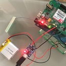 LightsWentOutAlert: a Very Simple Intel Edison Project to Be Alerted If a Blackout Happens.
