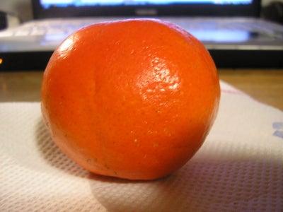 "Growing a ""Green"" Orange Tree"
