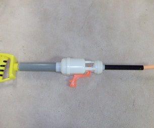 Dart Sniper Rifle Mod