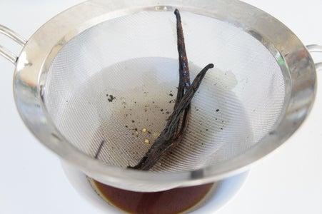 Jalapeno Vanilla Breakfast Syrup