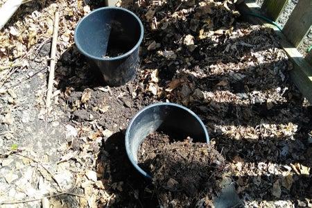 Deep Buckets: Prep