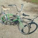Bikebudy