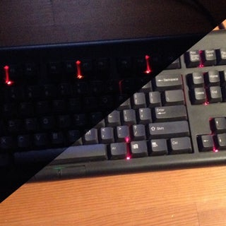How to Pimp Your Keyboard